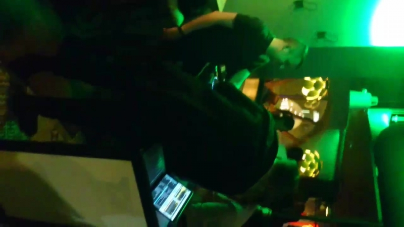 DJ MAGNIT DJ KIRILL SLIDER поджигают