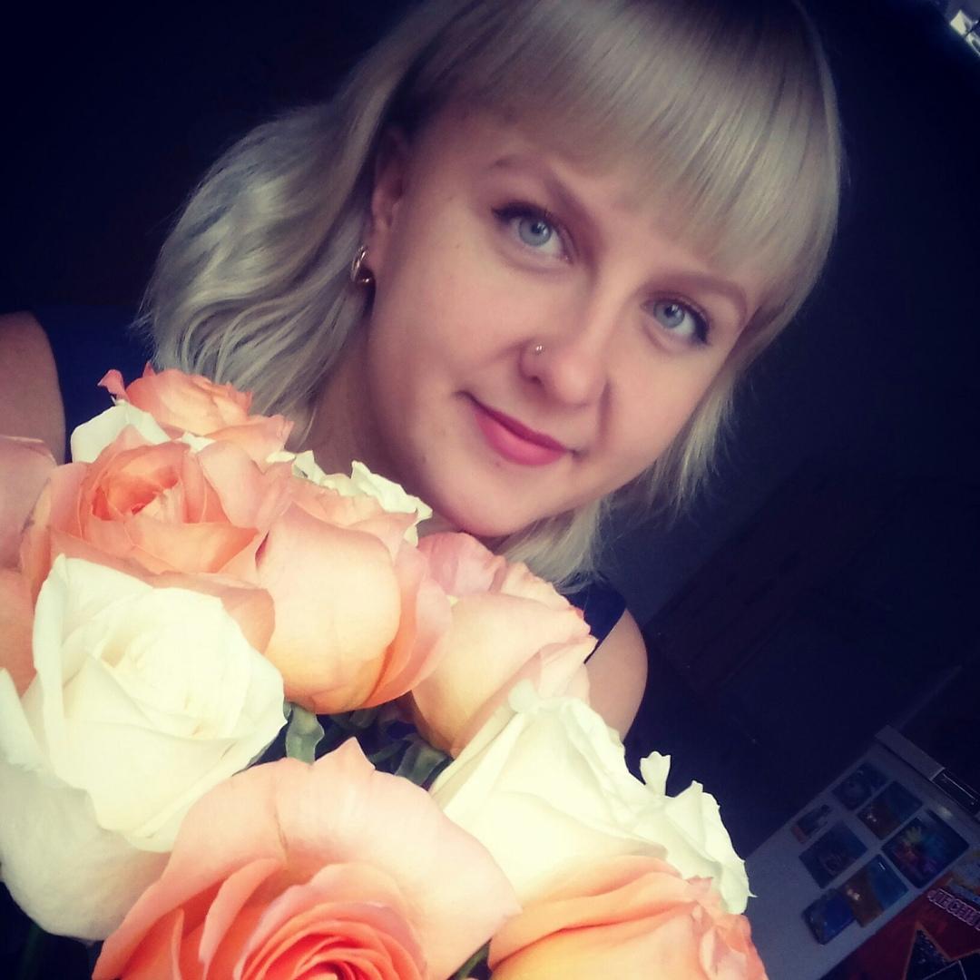 Неленька Анвартдинова - фото №1