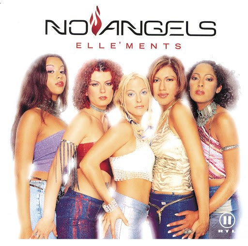 No Angels альбом Elle'ments - Das Karaoke Album