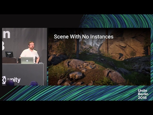 Unite Berlin 2018 - Book of the Dead Optimizing Performance for High End Consoles