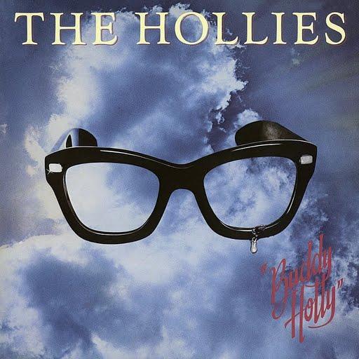 The Hollies альбом Buddy Holly