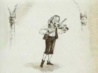 Сказки старого пианино. Антонио Вивальди.