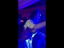 Вечеринка в ночном клубе «L'ARC», Париж (21.06.18)