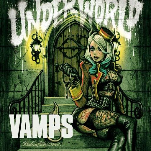 Vamps альбом Underworld