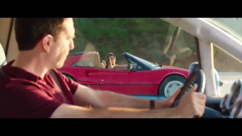 Каникулы / Vacation (2015) HD Red-Band трейлер (дублированный)