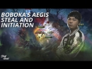 BoBoKa's Aegis steal and initiation