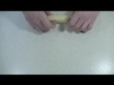 10 простых форм для сахарных булочек (2 часть)