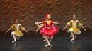 Хореографическая Балетная Студия ДИНАСТИЯ Сюита из балета Эсмеральда Кода
