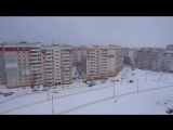Ах снег снежок, белая метелица... 24.12.2017