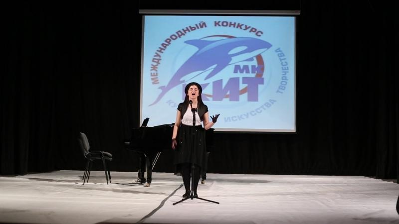 Mеждународный фестиваль конкурс КИТ 2018 смотреть онлайн без регистрации