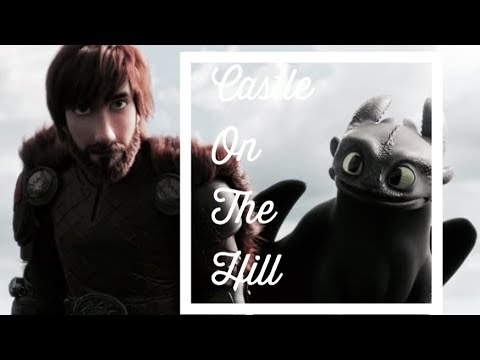 HTTYD| ℂ𝕒𝕤𝕥𝕝𝕖 𝕆𝕟 𝕋𝕙𝕖 ℍ𝕚𝕝𝕝(2K Subs!)