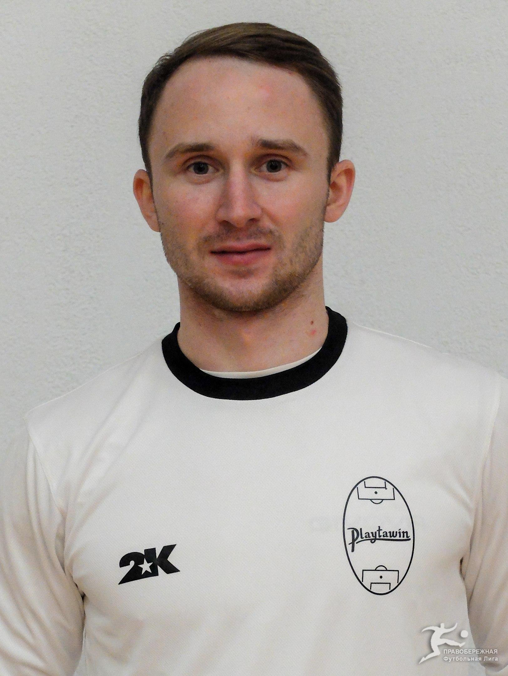 Алексей Кухтинов