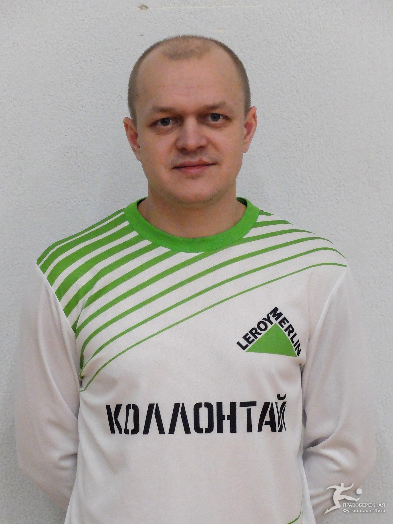 Коротков Андрей