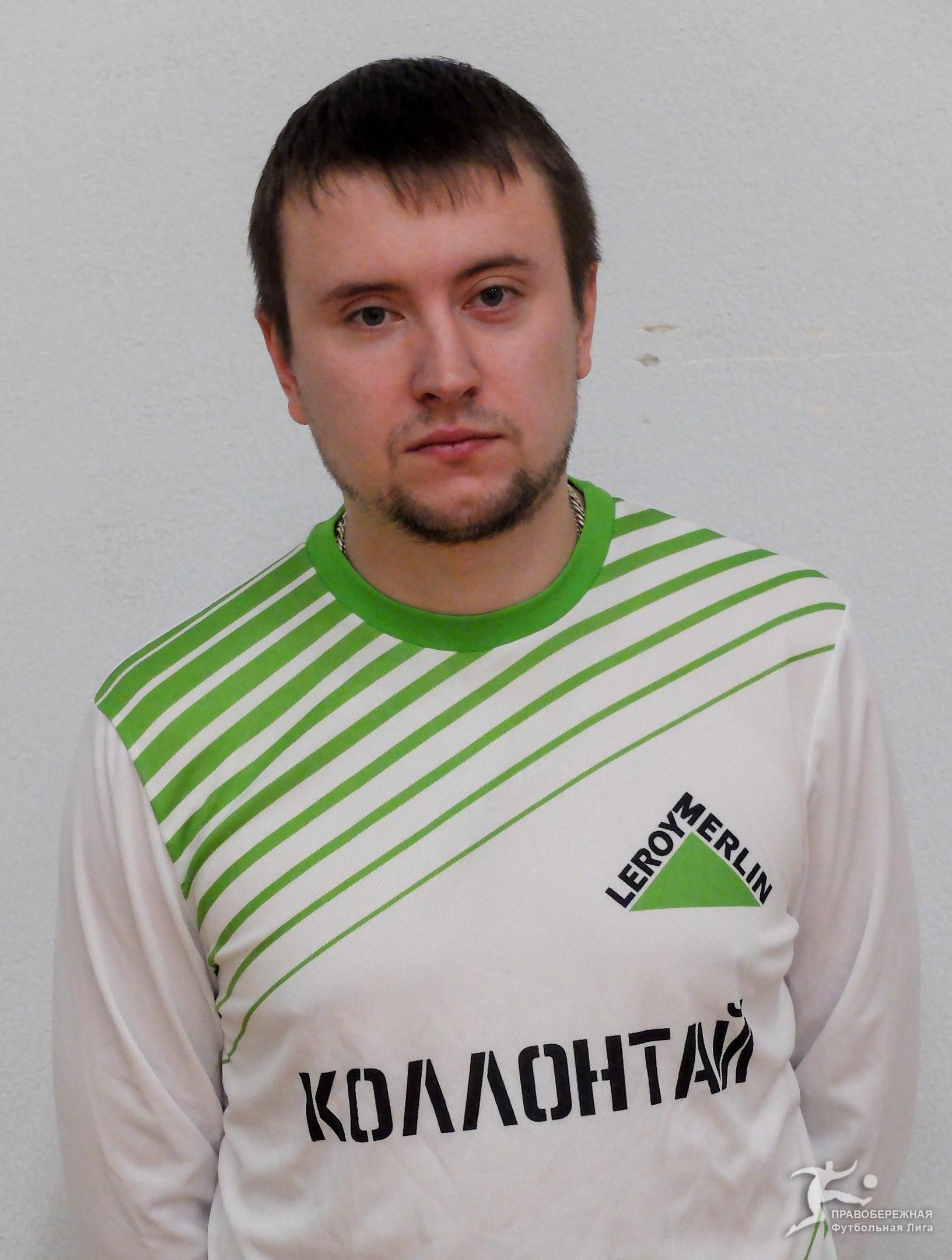 Канайкин Денис