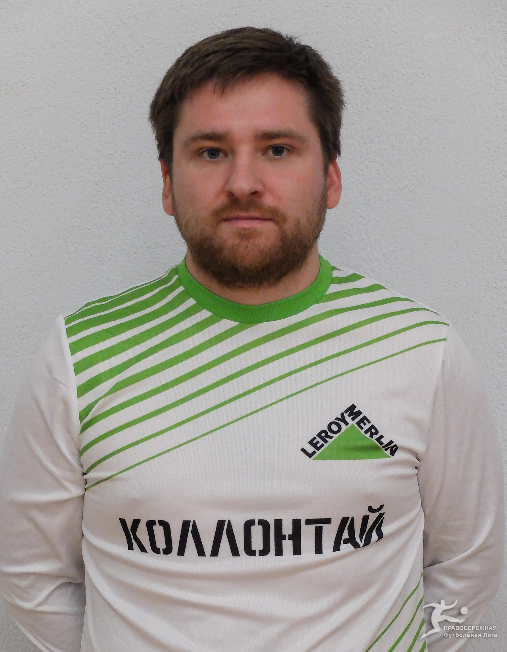 Куликов Михаил