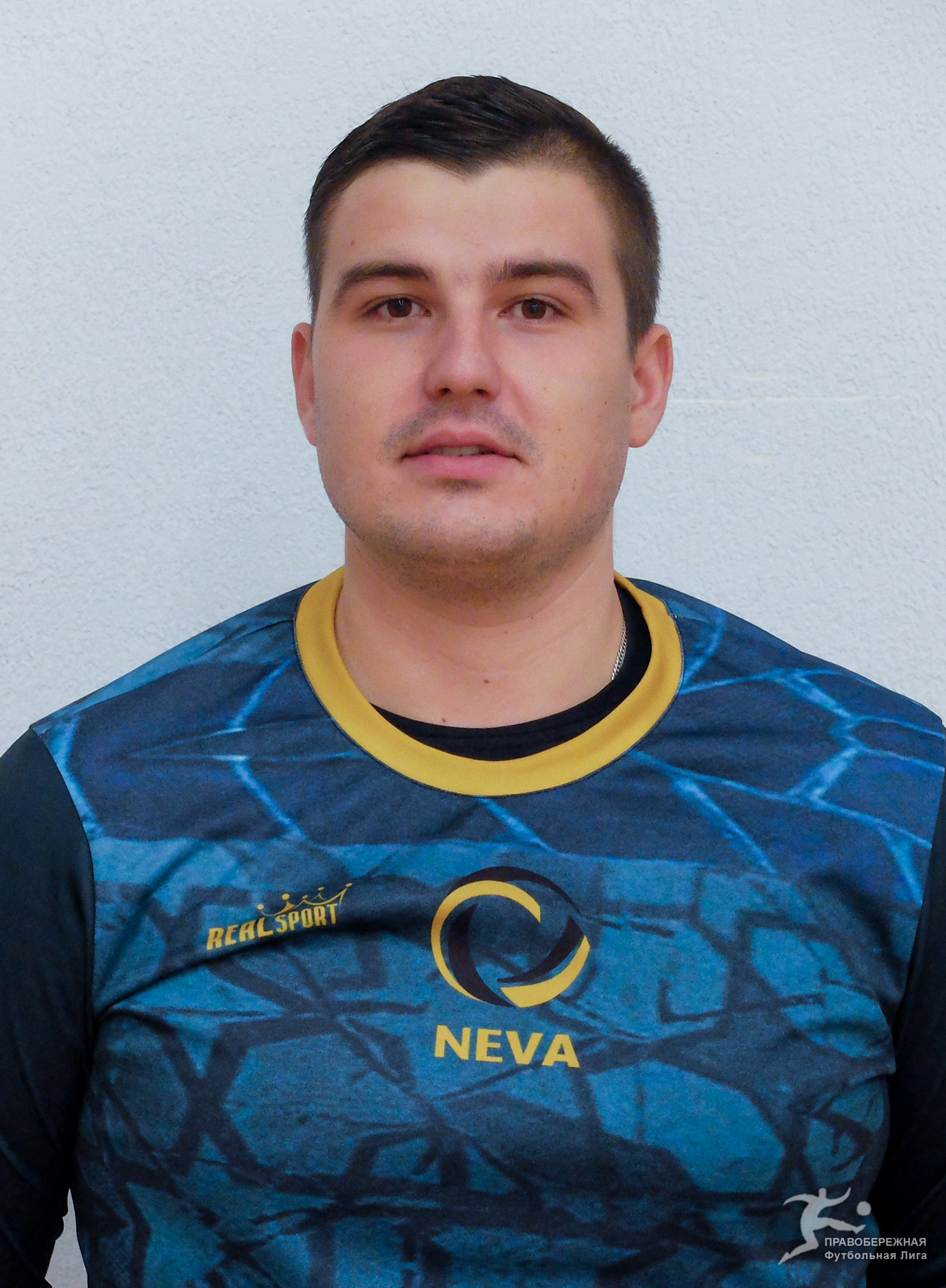 Банденков Дмитрий