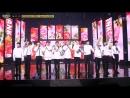 180330 Третья победа на муз.шоу с песней 'BOOMERANG (부메랑)' (Официальный отрывок) @ Music Bank