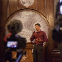 Сергей Северин