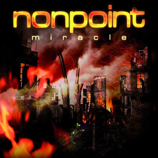 Nonpoint альбом Miracle