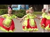 Самое красивейшее открытие проекта Экспресс Няня г.Омск