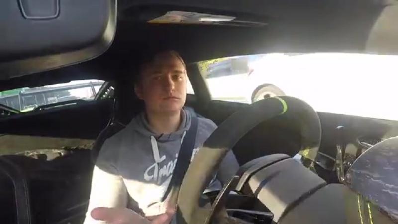Самая быстрая тачка в мире. Lamborghini Huracan Performante - тест-драйв