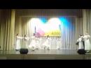Марийский танец выступление дочки🤗👧💞