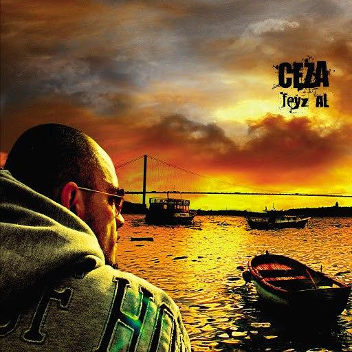 Ceza альбом Feyz Al