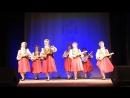 Гр. Девчата - танец Барыня