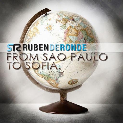 Ruben De Ronde альбом From Sao Paulo To Sofia