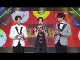 [FULL CUT] 171231 (180101) MBC Gayo Daejejeon @ EXO