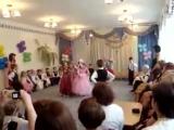 моя крестница танцует танго на своем выпускном в д\с,ну просто умничка,очень красиво и эмоционально!