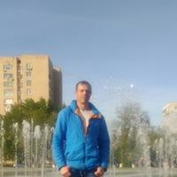 Анкета Антон Анищенков