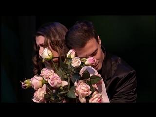 Диляра Тухватуллина - Ария Джильды из оперы