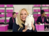 Very.co.uk #LoveGiving - Emma Bunton Wolves television ad (2017)