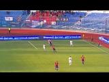 СКА-Хабаровск - Динамо-Москва Обзор матча