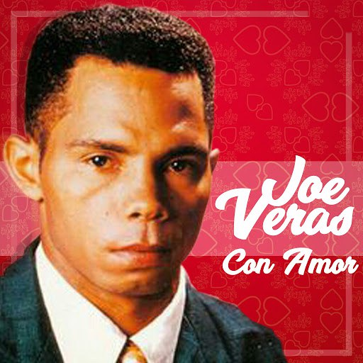 Joe Veras альбом Con Amor