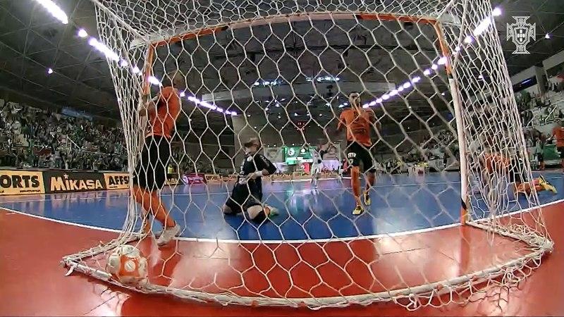 Кубок Португалии GD Fabril 2 - 6 Sporting CP ФИНАЛ
