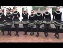 Ирландские танцы под Гангнам Cтайл An Daire Irish Dancers Gangnam style