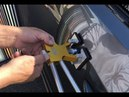 How To Glue Pull on a Bodyline🚙 tips and ideas AudiQS5 PDR
