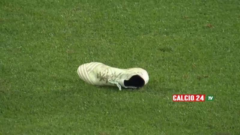 19/4 Серия А Фиорентина-Лацио 3-4.Развернутый обзор.
