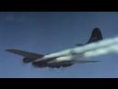 Мемфисская красотка 1990 Первый бой с немецкими истребителями