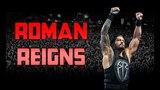WWE Roman Reigns Tribute 2018 - Believer HD