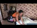 364_[milf, mature, милф, мамки,секс,порно]-Маме постоянно приходится убирать комнату сына и что он только делает с этими подушка