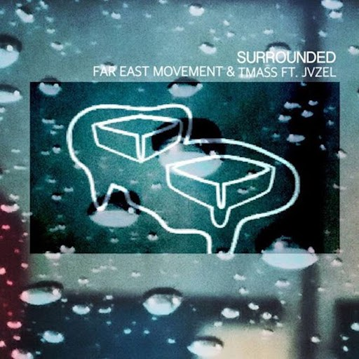Far East Movement альбом Surrounded (feat. JVZEL)