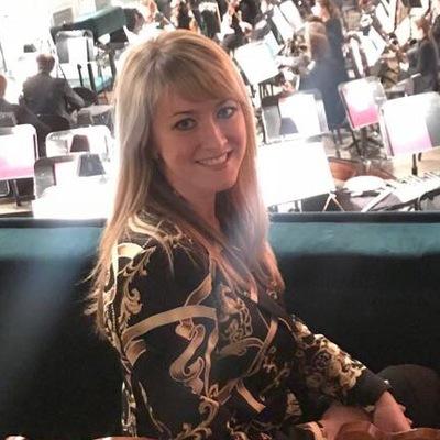Елена Козырко