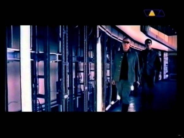 3 Phase Feat. Dr. Motte – Der Klang Der Familie (WestBam Mix) [2000]