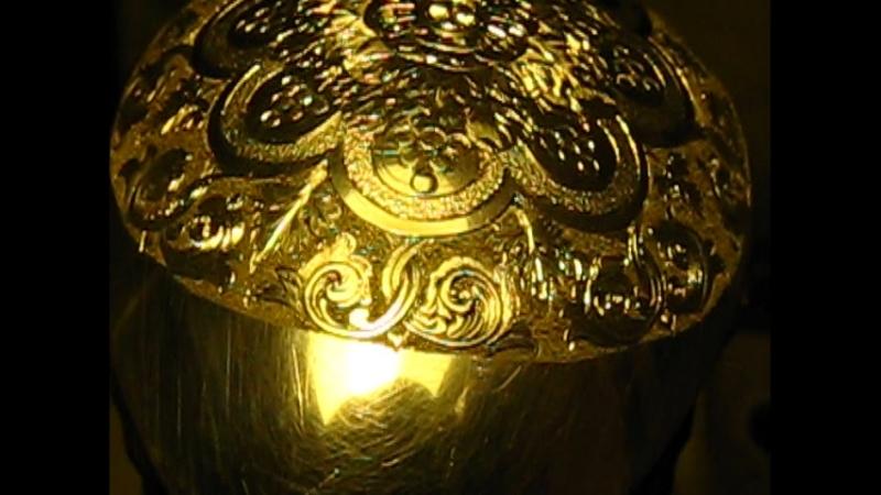 Арт-Мастерская И.В.В. 18. Штихель, серебро.
