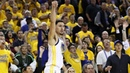 2017-18 Moments of the Year: Klay Thompson