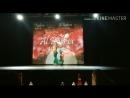 Лобастова Наталья 2 место Сеньоры Классика Al Rakesa Фестиваль Москва 23.06.2018