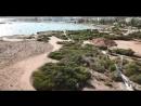полеты нашего жучка Коптера над Побережьем Кипра